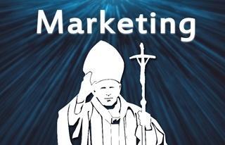 Resultado de imagen de marketing religioso