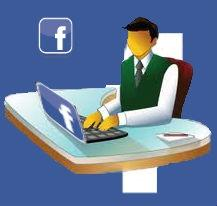 Administrador facebook