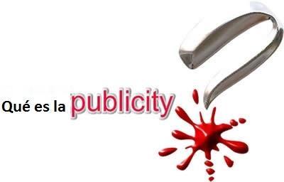 que-es-publicity