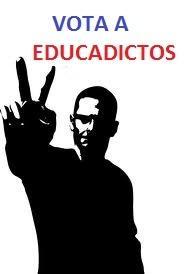 vota a educadictos