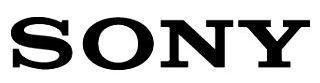 logo de sony, compañía que usa el método kaizen de mejora continua de calidad