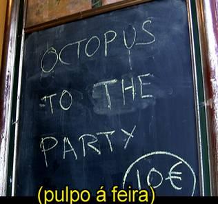 gadis pulpo octopus