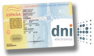 DNI-Electronico