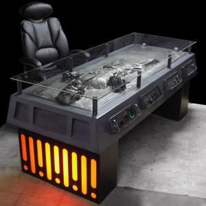 Mesa Han Solo