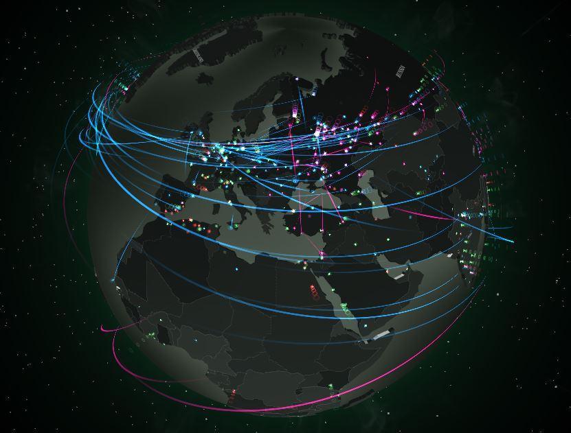 cybermap-ipviking