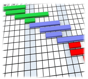 Diagrama de gantt educacin tecnologa cursos docencia diagrama gantt ccuart Image collections