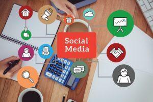 estructura-de-los-medios-sociales-con-iconos-de-colores_1134-73