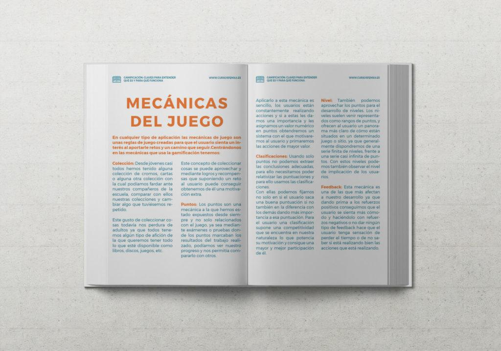 Adobe indesign Gamificación