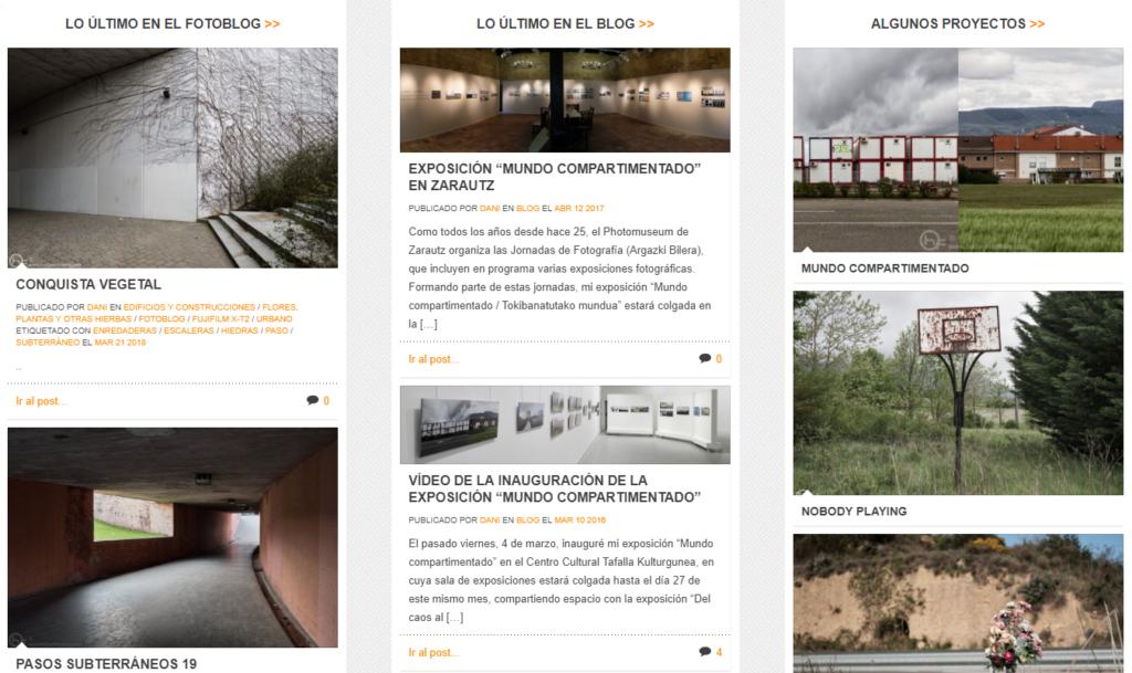mejor blog de fotografía