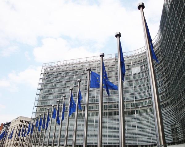 Sede de la Unión Europea en Bruselas. Desde aquí se impulsa el I+D+i en eficiencia energética