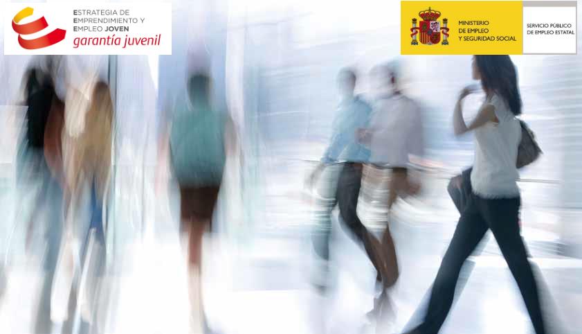 Los contratos a tiempo parcial con vinculación formativa son parte de la estrategia de emprendimiento y empleo joven