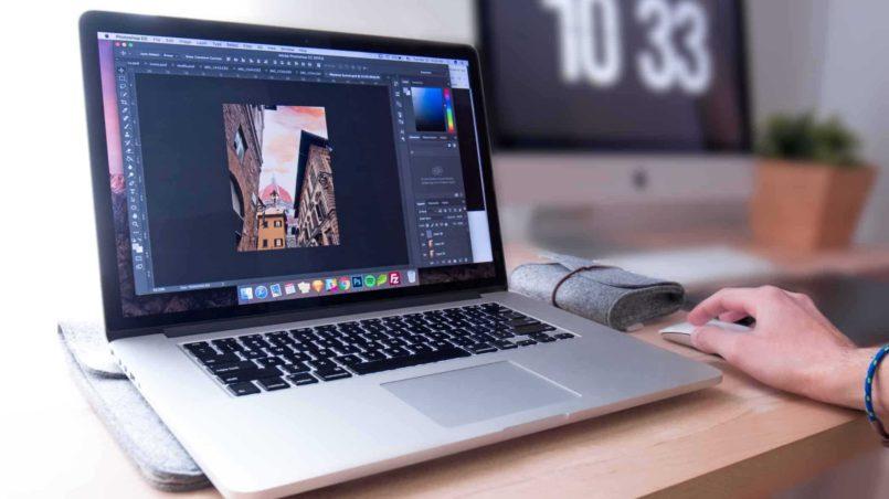Crea plantillas para las imágenes de tu tienda virtual con Photoshop