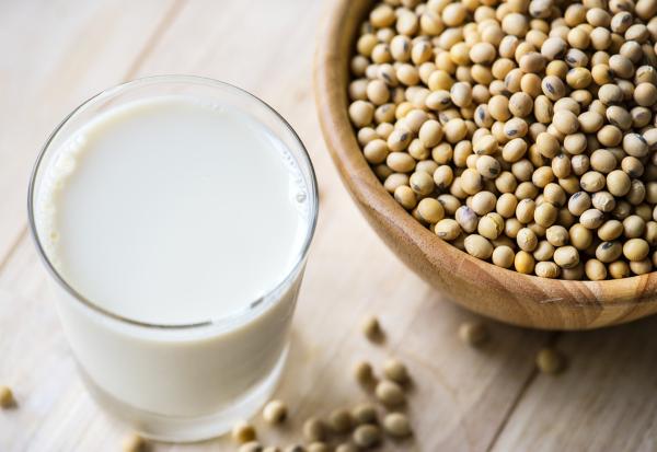 La leche y las legumbres son buenas fuentes de calcio Diferencia entre alimentación y nutrición
