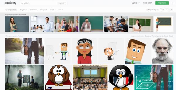 Pixabay-recursos-periodista-digital