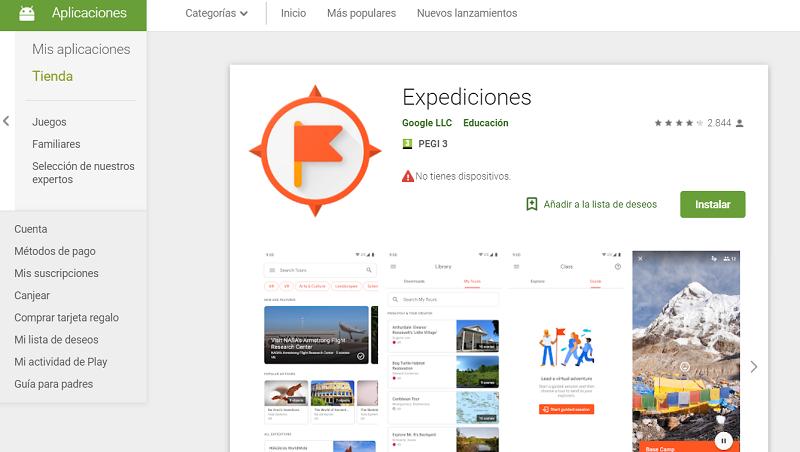 ecursos_aprendizaje_google_play