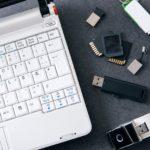 dispositivos de almacenamiento y digitalización