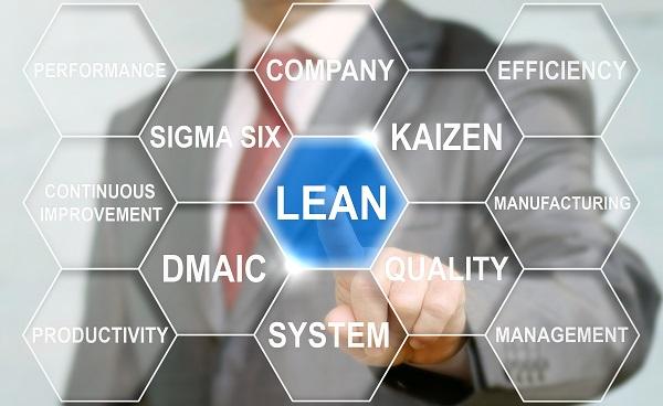 herramientas lean
