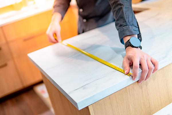 encarga muebles a medida para ganar metros en tu casa