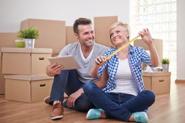 muebles a medida para ganar espacio en una casa